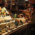 Noël : marché enchanté